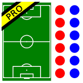 Football Strategy Board Pro