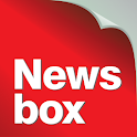 NewsBox logo