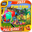 Fun Park - Free Hidden Object icon