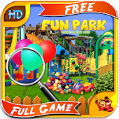 New Free Hidden Object Games Free New Try Fun Park