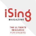 iSing Magazine icon