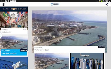 NBC Olympics Highlights Screenshot 10