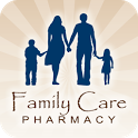 Family Care Pharmacy icon