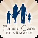 Family Care Pharmacy icon