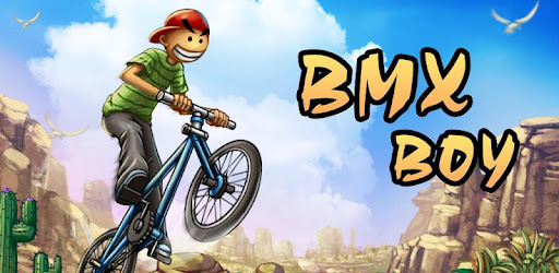 Download BMX Boy 1.3 apk Android
