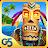 Island Castaway®: Lost World™ logo