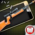 Simulador de armas de Verano icon