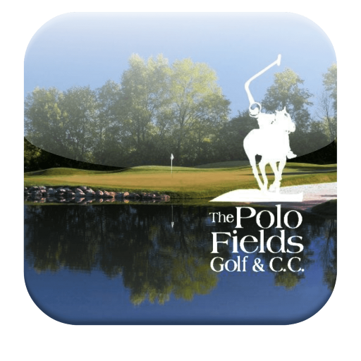 The Polo Fields Golf & Country 商業 App LOGO-APP試玩