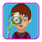 Game Eye Doctor - Kids Fun APK for Windows Phone