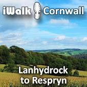 iWalk Lanhydrock to Respryn
