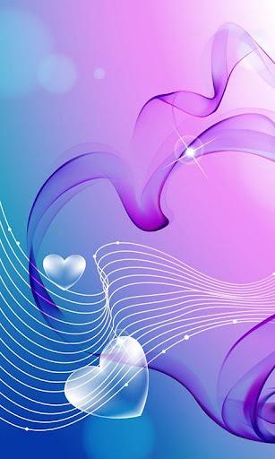 玩免費生活APP|下載Hearts Live Wallpaper app不用錢|硬是要APP