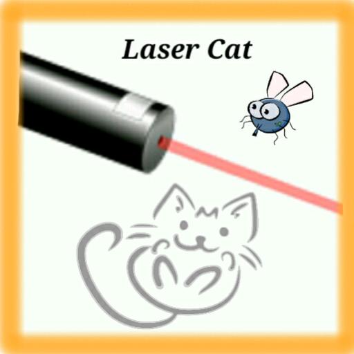 Laser Cat 2 LOGO-APP點子