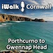 iWalk Porthcurno-Gwennap Head