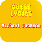 Guess Lyrics: Michael Jackson