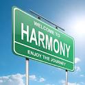 Berklee Music College (Harmony icon