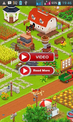 Free Hay Farm Day Videos