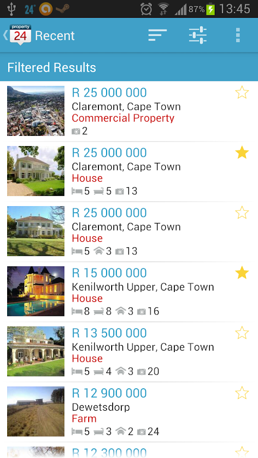 Property24.com - screenshot