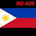 Filipino tradutor Pro icon