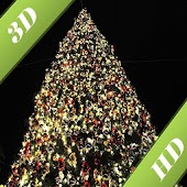 Christmas 3D HD Wallpapers-I