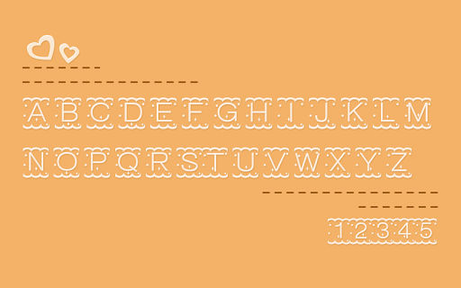 Biscuit Font