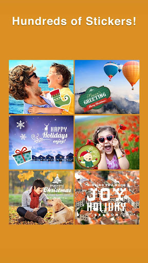 mod Lipix - Photo Collage & Editor  screenshots 4