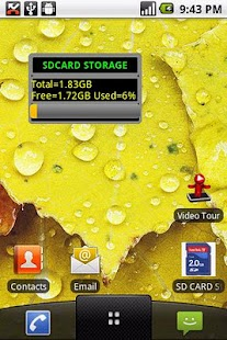 SD CARD Storage Optimizer Pro - screenshot thumbnail