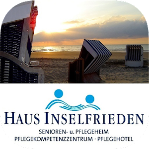 norderney haus inselfrieden android apps on google play. Black Bedroom Furniture Sets. Home Design Ideas