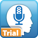 Vocal Memory Plus Trial Eng icon