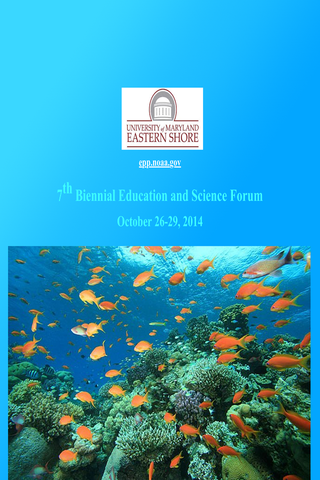 7th NOAA EPP Forum