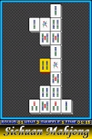 Screenshot of Sichuan Mahjong Free