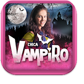 Chica Vampiro Find Difference