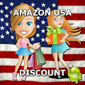 Amazon Discount Finder icon