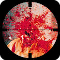 SniperXXX 3D Sniper Shooter Ki icon