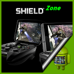 NVidia Shield Companion 1.8