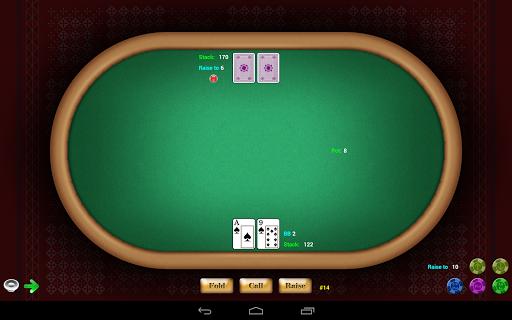 Texas Hold'em Poker  screenshots 9
