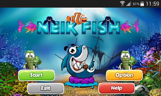 Neik Fish