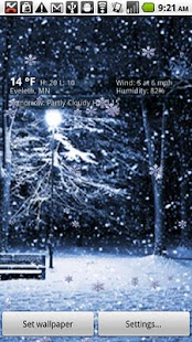 免費下載個人化APP|Live Weather Wallpaper app開箱文|APP開箱王