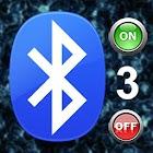 Bluetooth 3 Relays Control Pro icon