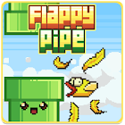 Jumping Pipe icon