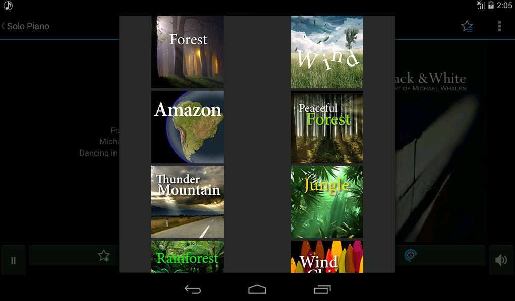 Calm Radio Multimix - Android - Android Apps on Google Play