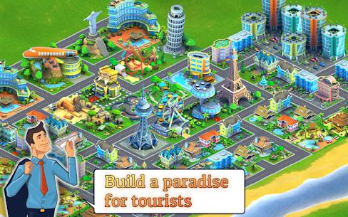 City Island: Airport 1