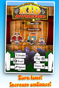 Kid Aviator - screenshot thumbnail