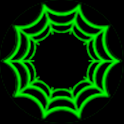 Green Webcons Launcher Icons icon