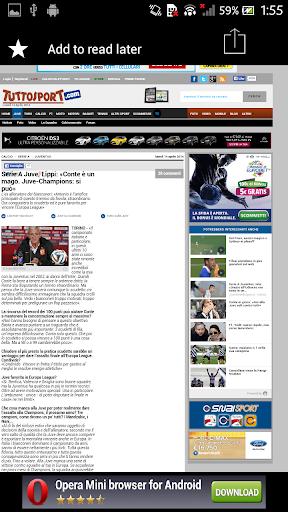 免費新聞App|Italy Reader|阿達玩APP
