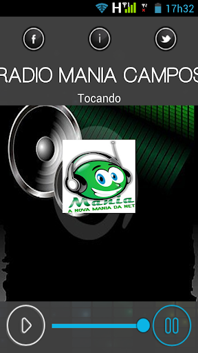 radiomaniacampos