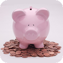 Easy Loans and Savings icon