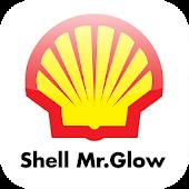 Shell Mr.Glow