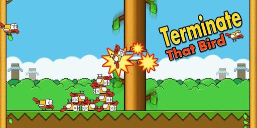 Terminate That Bird  screenshots 1