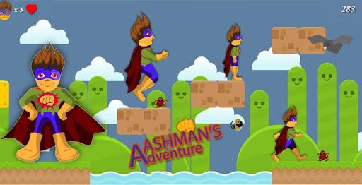 Aashmans Super Adventure