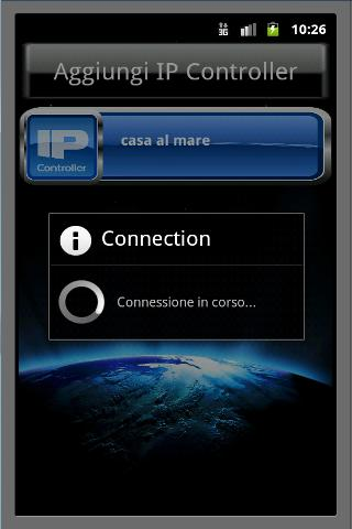 IP Controller- screenshot